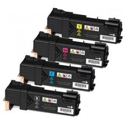 GIALLO compatibile Xerox Phaser 6500 6505 - 2.5K -
