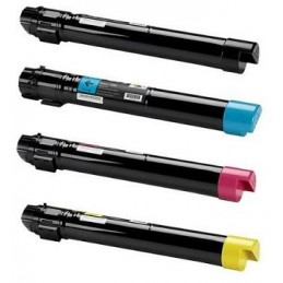 Black Compa XEROX WorkCentre 7425/7428/7435-26K 006R01395