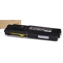 GIALLO compatibile Xerox WorkCentre 6655 - 7.5K -