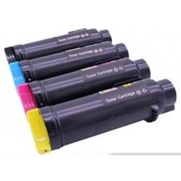 GIALLO MPS compatibile Xerox VersaLink C 600 C 605 - 10.1K -