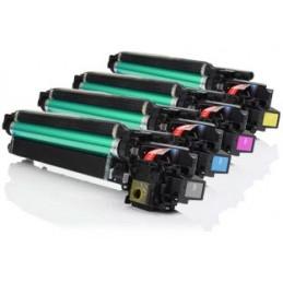 Nero drum per Epson C3900, CX37, AL-C 300 - 30K - C13S051204