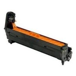 GIALLO drum rigenerato OKI C 610 C 710 711 MC 760 770 780 ES