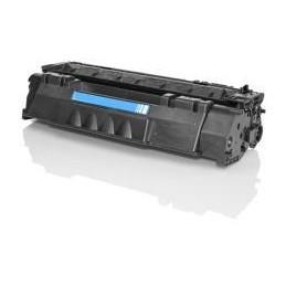 TONER universale HP Q7553X Q5949X Canon 708H - 7K -