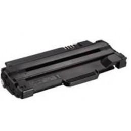 Toner compatibile Dell 1130 1130N 1133 1135N - 2,5K -