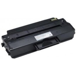 Toner compatibile Dell B 1260 B 1265 - 2.5K -