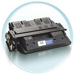Toner compatible HP LaserJet 4100 - 10K - C8061X