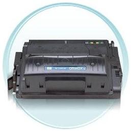 Toner rigenerato XL HP LaserJet 4200 4250 4345 - 20K - Q1338A