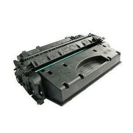 Toner XL compatibile HP P 2050 P 2035 Pro M 401 M 425 Canon LBP