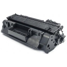 Toner compatibile HP P 2050 P 2055 Canon LBP 6300 6650 MF 419 -