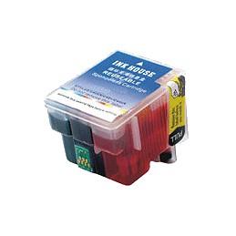 Cartuccia colore per Epson C62 CX3200