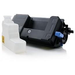 Toner + vaschetta compatibile Kyocera Mita FS 4100 - 15,5K -