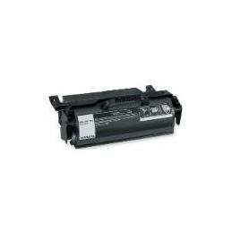 Toner compatible Lexmark T 650 652 654 - 25K - T650H11E