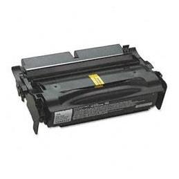 Toner rigenerato Lexmark Optra T 430 - 12K - 12A8425