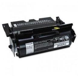 Toner compatibile Lexmark X 650 651 652 654 656 658 - 25K -