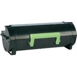Toner compatibile Lexmark MX 310 410 510 511 611 - 10K - 60F2H00