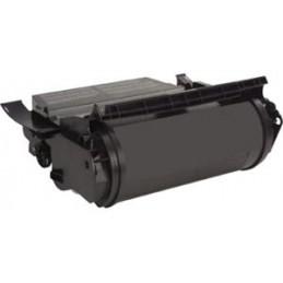 Toner rigenerato Lexmark Optra T 610 612 614 616 - 25K - 12A5845