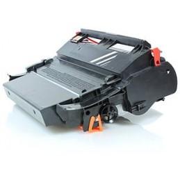 Toner rigenerato Lexmark T 620 622 X 620 - 30K - 12A6865/2A6765