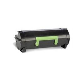 Toner compatibile Lexmark MS 310 312 315 410 415 510 610 - 5K -