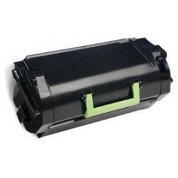 Toner compatibile Lexmark MS 810 811 812 - 25K - 52D2H00