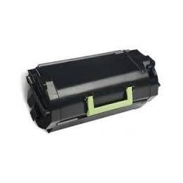 Toner compatibile Lexmark MX 710 711 810 811 812 - 25K - 62D2H00