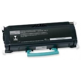 Toner rigenerato Lexmark X 463 464 466 - 9K - X463H11G