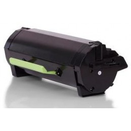 Toner compatibile Lexmark MX 510 511 611 - 20K - 60F2X00
