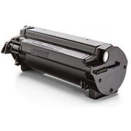 Toner compatibile Lexmark MS 410 510 610 - 10K - 50F2X00