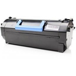 Toner compatibile Lexmark MX 711 810 811 812 - 45K - 62D2X00