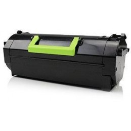 Toner compatibile Lexmark MS 811 812 - 45K - 52D2X00