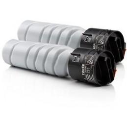 2 toner compatibili Minolta BizHub 164 165 184 185 195 215