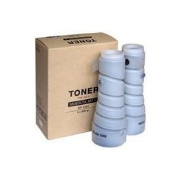 2 toner compatibili Konica Minolta EP 2051 2080 2151 - 10K -