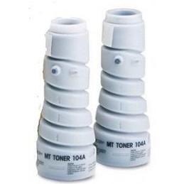 2 Toner compatibili Konica Minolta EP 1054 1085