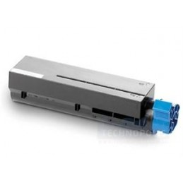 Toner compatible OKI B 411 431 MB 461 471 491 - 3K -