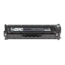 Nero per HP CP 2025 CM 2320 CANON LBP 7200 7600 MF 700 8300