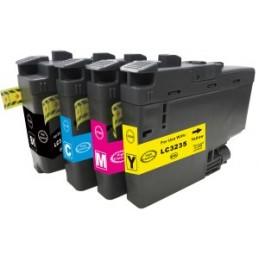 Magenta compatibile Brother MFC-J 5945 MFC-J 6945 J 6947 HL-J