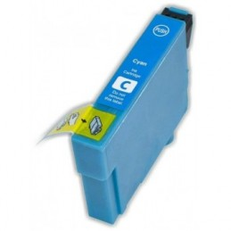Ciano compatibile Epson Stylus Photo R240 245 RX420 425 520