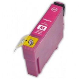 Magenta compatibile Epson Stylus Photo R240 245 RX420 425 520