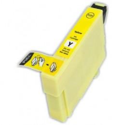 Giallo compatibile Epson Stylus D78 D92 DX 4000 5000 6000 SX