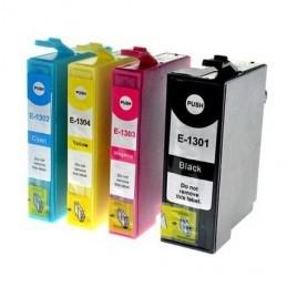 Giallo XL compatibile Epson BX525 BX620 BX625 BX925 - SX525