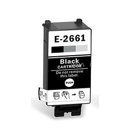 Cartuccia nera compatibile WF-100 Epson
