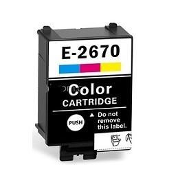 Cartuccia colori compatibile WF-100 Epson