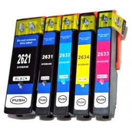 Magenta XL Epson XP 510 520 600 610 700 710 800 820