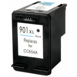 NERO XL rigenerato HP J4524 J4535 J4580 J4624 J4660 J4680