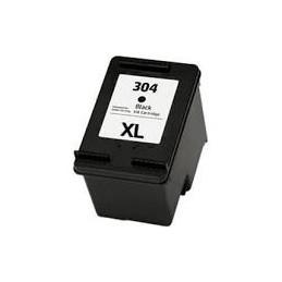 NERO XL rigenerato HP DeskJet 2620 2630 3720 3720 ENVY 5020 5020