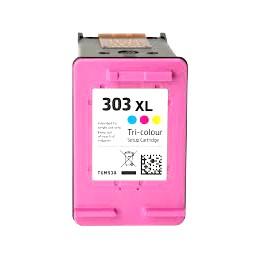 COLORE XL rigenerata HP Photosmart Envy 6230 6232 7100 7130