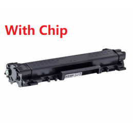 TONER compatibile BROTHER con CHIP HL L2310 2370 DCP L2510 2550