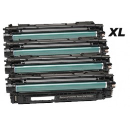 NERO compatibile XL HP M681...