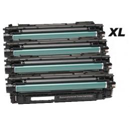 GIALLO compatibile XL HP...