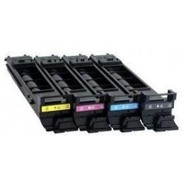 CIANO compatibile Minolta MagiColor 4650 4690 4695 - 8K -