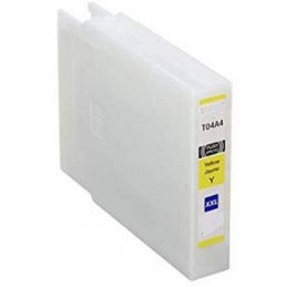 GIALLO pigmentato compatibile Epson Workforce Pro C 8190 8690 -